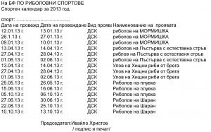 Book1-СПОРТЕН КАЛЕНДАР 2013 Sheet1-1